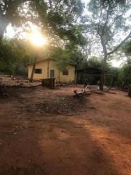 Chácara à venda, 2 quartos, Zona Rural - Campo Grande/MS