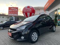 Hyundai Hb20 1.6 Comfort Style Automatic Completo 2015