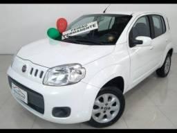 Fiat Uno Vivace 1.0 8V (Flex) 4p  1.0