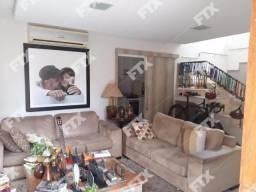 Sobrado à venda, 3 quartos, 2 suítes, 2 vagas, Cidade Jardim - Campo Grande/MS