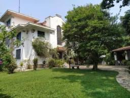 Casa com 5 dormitórios à venda, 215 m² por R$ 5.500.000,00 - Santa Teresa - Rio de Janeiro