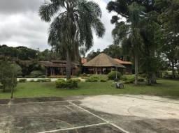 Chácara à venda no bairro Planta Laranjeiras em Piraquara!