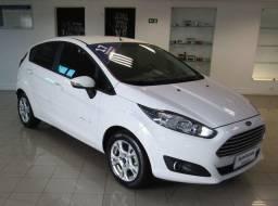 Ford Fiesta 1.6 SEL AT