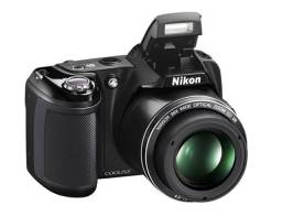 Nikon   Câmera digital Nikon Coolpix L810