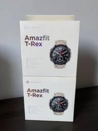 Smartwatch Amazfit, Verge Lite, T-Rex e Bip S Lacrados