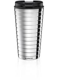 Caneca Térmica Travel Mug Nespresso - ainda na caixa!