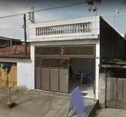 Casa com 1 dormitório à venda, 132 m² por R$ 165.376,01 - Cidade Naútica - São Vicente/SP
