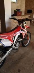 Crf 450 2014 HM