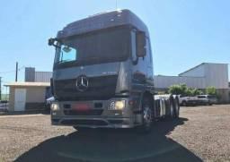 Mercedes-benz 2646 carroceria