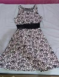 Vestido M/G