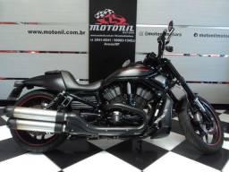 Harley Davidson VRod Nigth Rod Special Preta 2014