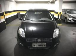 Fiat Punto Essence - 2011