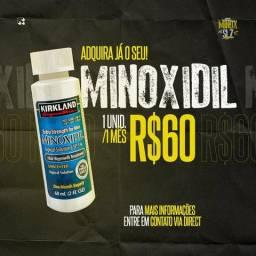 Minoxidil Kirkland 5% + Aplicador