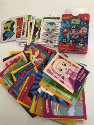 Venda Figurinhas/Cards Luccas Neto