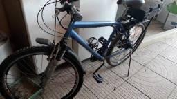 Bicicleta eletrônica