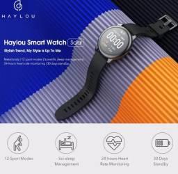 Relógio SmartWatch Haylou - Xiaomi (Versão Global)
