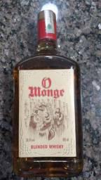 Whisky O Monge 995ml<br><br>Lacrado barato