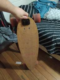 Vendo skate long