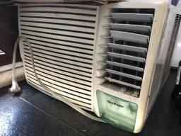 Ar condicionado de janela springer carrier