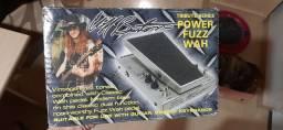 Pedal Morley Fuzz Wah - Cliff Burton Signature