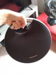 Caixa Bluetooth onyx studio 5 Ji-paraná