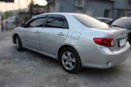 Corola 2009 Xei 2.0 2009 Automático com Gnv de 5* geração