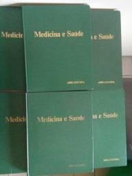 Coleção MEDICINA & SAUDE