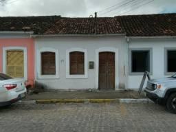 Casa no Centro Histórico Marechal Deodoro - 2 frentes