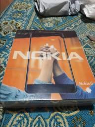 Nokia 6 lacrado 64 gigas, 4 ram