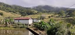 Fazenda em Barro Preto - Ba