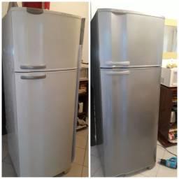 Envelopamento de fogões e geladeiras 100,00