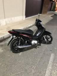 Honda biz+ 125