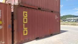Super oferta container 20 pés