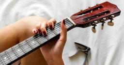 Aprenda a Tocar Violão sem sair de casa de forma totalmente Simples e Prática