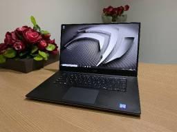 Notebook Dell Workstation Precision i7 16Gb DDR4 512Gb SSD Nvidia Quadro FHD (Garantia)