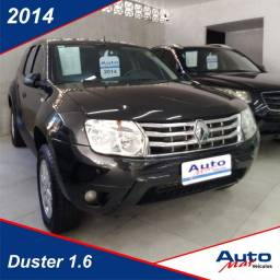 Duster 2014 - 4x2 1.6