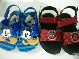 Duas sandálias novas!!!35