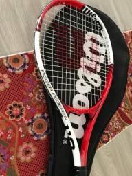Raquete tênis WILSON importada