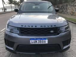 Range rover sport 3.0 turbo diesel hse 2020
