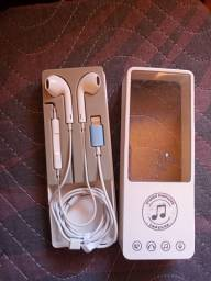 stereo bluetooth earphone para iphone