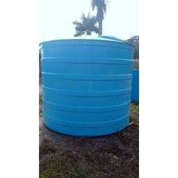 Caixa D'água modelo Escotilha 10.000 litros