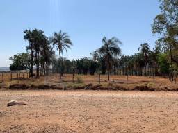 Vende-se terreno em inhumas com 26,620 metros quadrados .