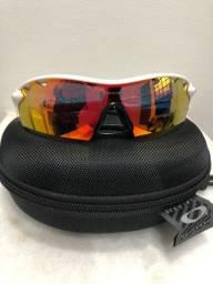 Óculos Oakley Radarlock Path Vented