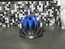 Vendo capacete, epic line em ótimo estado foi usado apenas 1 vez