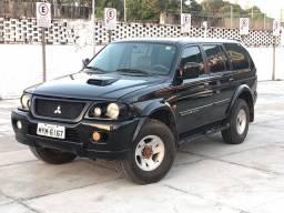 Pajero Sport 2004 - Diesel 4x4