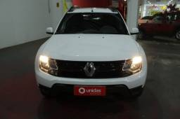 Duster Expression 1.6 manual modelo 2020
