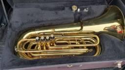 Tuba weril j690 4 pistos 3/4  sib