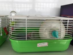 Casa de hamster