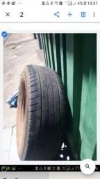 Vende pneu caminhonete