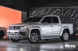 VW Amarok 3.0 V6 Highline 2018